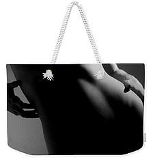 In Motion Weekender Tote Bag