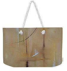 In Pursuit Of Youth Weekender Tote Bag by Judith Rhue