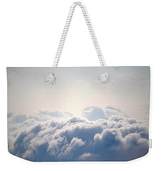 In The Light ...and Beyond. Weekender Tote Bag by Lehua Pekelo-Stearns