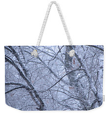 In The Midst Of Majesty Weekender Tote Bag