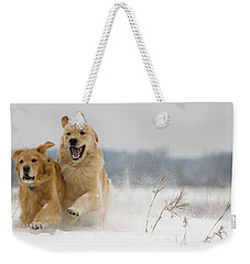 In Their Element Weekender Tote Bag