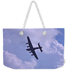 In To The Clouds Weekender Tote Bag by John Williams