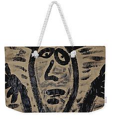 Incantation Weekender Tote Bag by Mario Perron
