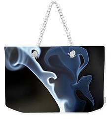 Incense Smoke Dance - Smoke - Dance Weekender Tote Bag