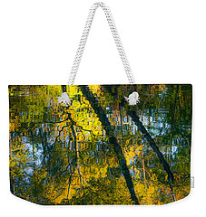 Incredible Colors Weekender Tote Bag