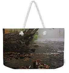 Indeed It Was A Mystical Place Weekender Tote Bag