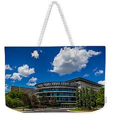 Indianapolis Museum Of Art Weekender Tote Bag