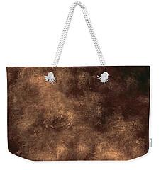 Inequality Weekender Tote Bag
