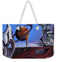 Infatuasilaphrene Weekender Tote Bag