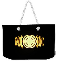 Infinite Gold By Jan Marvin Weekender Tote Bag