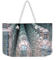 Infinity Trail Weekender Tote Bag