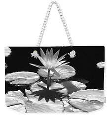 Infrared - Water Lily 02 Weekender Tote Bag