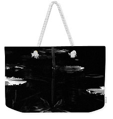 Infrared - Water Lily 03 Weekender Tote Bag