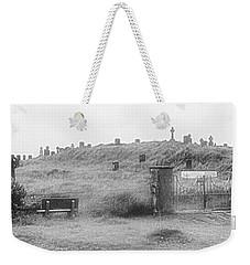 Inis Oirr Cemetery Weekender Tote Bag