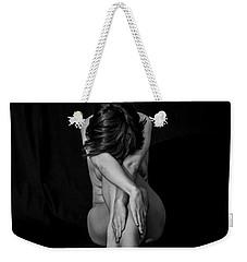 Inner Entanglements Weekender Tote Bag