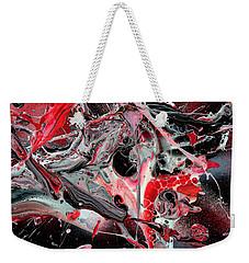 Inner Outer Space 3 Weekender Tote Bag