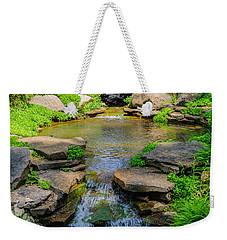 Inniswood Metro Park Photo Weekender Tote Bag