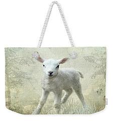 Innocent Weekender Tote Bag