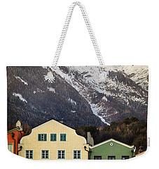 Innsbruck Weekender Tote Bag