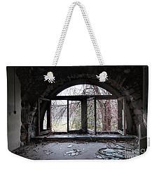 Inside Looking Out Weekender Tote Bag
