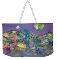 Inspiration Weekender Tote Bag