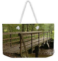 Inspirations 4 Weekender Tote Bag