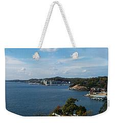 Inspirations 6 Weekender Tote Bag