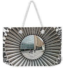 Institut Du Monde Arabe - Paris Weekender Tote Bag