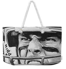 Intensity Tom Brady Weekender Tote Bag