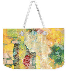 Interconnected Weekender Tote Bag