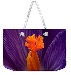 Interior Design Weekender Tote Bag