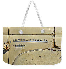 International L-120 Series Weekender Tote Bag