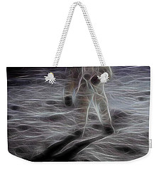 Interstellar Weekender Tote Bag by Dan Sproul