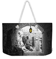 Into The Light 2 Weekender Tote Bag