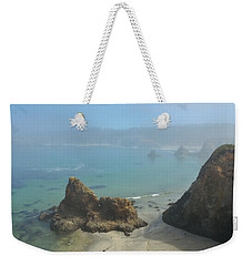 Into The Mystic Weekender Tote Bag