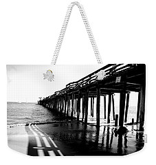 Into The Sea Weekender Tote Bag