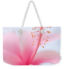 Invitation Into The Light Weekender Tote Bag
