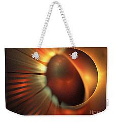 Iota Draconis Weekender Tote Bag by Kim Sy Ok