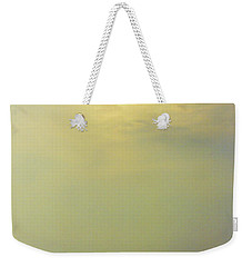 Ireland Giant's Causeway Ethereal Light Weekender Tote Bag