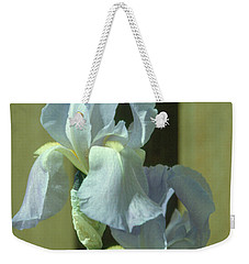 Iris 2 Weekender Tote Bag by Andy Shomock