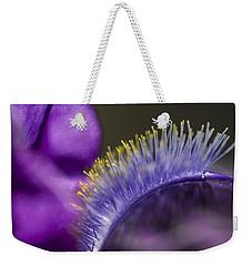 Iris Beard Weekender Tote Bag