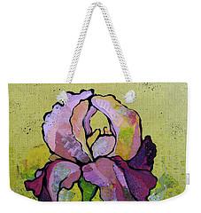 Iris IIi Weekender Tote Bag