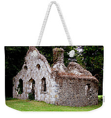 Irish Blessing Weekender Tote Bag