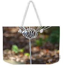 Iron Butterfly Weekender Tote Bag