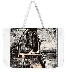 Irons Tack Weekender Tote Bag