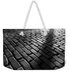 Is Someone There Weekender Tote Bag