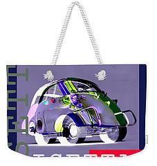 Isetta Weekender Tote Bag
