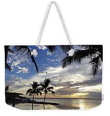 Isla Infinity Weekender Tote Bag