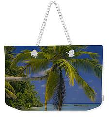 Island Dream Weekender Tote Bag