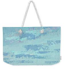 Island Estuary Weekender Tote Bag